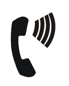 Amplified Telephone logo