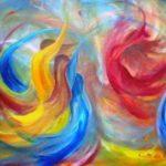 healing through dance and music